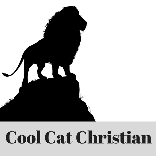 Cool Cat Christian: Christ Above All things